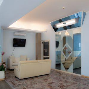 Hotel Sanpaolo a Rimini 3 stelle con camere confort