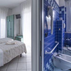 Hotel Sanpaolo Rimini 3 stelle vicino al mare